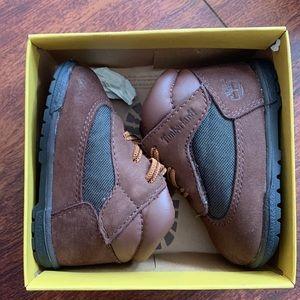 Babies timberland boots